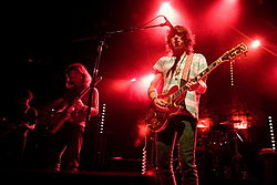 MGMT in Saint-Malo, 2008