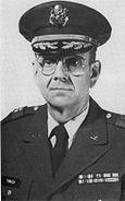 MG Melvin C. Thrash, Commander, 39th BCT, 1986-1990