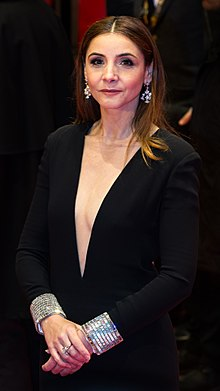 MJK30913 Clotilde Courau (Berlinale 2017).jpg