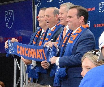 95df4f710 FC Cincinnati (2016–18) - Wikiwand