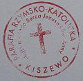 MOs810, WG 2015 8 (parafia Kiszewo stamp).JPG
