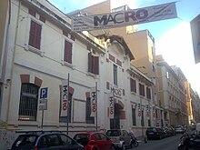 Macro Rome2