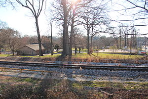 Bankhead, Atlanta - Maddox Park