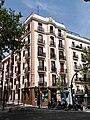Madrid - Edificio de viviendas (Calle de Atocha, 109) - 20110418 162132.jpg