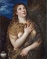 Magdalena penitente, por TizianoFXD.jpg