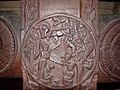 Mahakapi Jataka. Bharhut, c. 100 BC. Indian Museum, Calcutta ei05-15.jpg