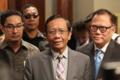 Mahfud MD Menko Polhukam Tegaskan Sosialisasi Omnibus Law Sudah Dilaksanakan Sejak Pelantikan Presiden.webp