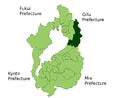 Maibara in Shiga Prefecture.png