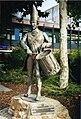 Mainzer Prinzengarde Statue.jpg