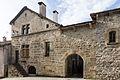 Maison du XVIe siècle, Prévenchères, France.jpg