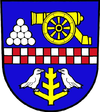 Coat of arms of Malá Morávka
