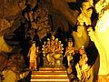 Malaysia - 029 - KL - Batu Caves Hindu temple (3510552544).jpg