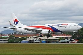 Malaysia Airlines Boeing 737-800 new livery Lim.jpg