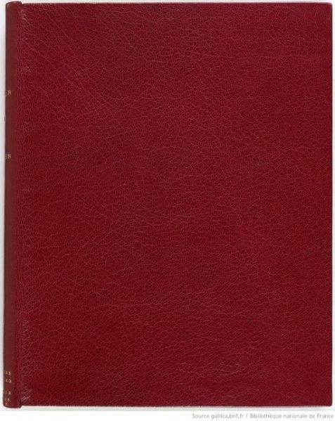 File:Mallarmé - Les Poèmes d'Edgar Poe, maquette, 1888.djvu