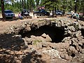 Mammoth Lava Tubes, dyeclan.com - panoramio (1).jpg