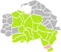 Mandres-les-Roses (Val-de-Marne) dans son Arrondissement.png