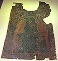 Manifattura romana, scapolare di gregorio X (seta), 1275 ca..JPG