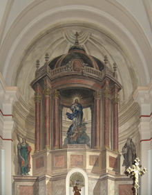 Ermita de san isidro alcal de henares wikipedia la for Ministerio del interior san isidro