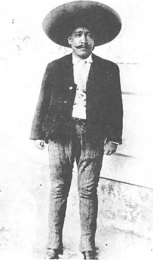 Manuel Palafox - Manuel Palafox