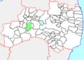 Map.Aizutakada-Town.Fukushima.PNG
