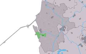 Location of Skuzum