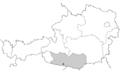 Map at sankt stefan im gailtal.png