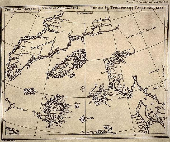 Fichier:Map by nicolo zeno 1558.jpg