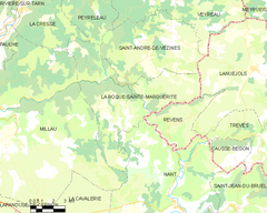 Map commune FR insee code 12204.png