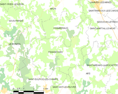 Map commune FR insee code 23086.png
