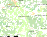 Map commune FR insee code 24447.png