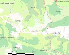 Map commune FR insee code 26075.png