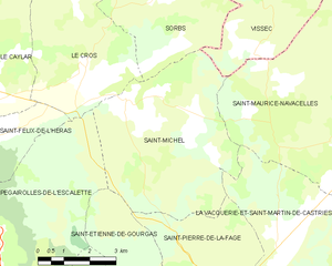 Map commune FR insee code 34278.png