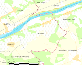 Map commune FR insee code 37161.png