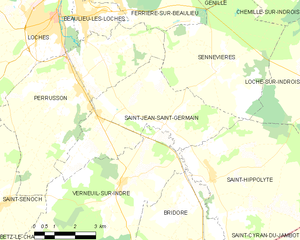 Map commune FR insee code 37222.png