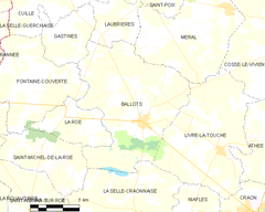 Map commune FR insee code 53018.png
