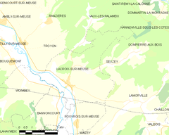 Map commune FR insee code 55268.png