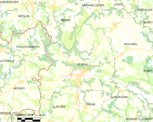 Map commune FR insee code 56166.png