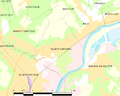 Map commune FR insee code 60684.png