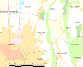 Map commune FR insee code 65047.png