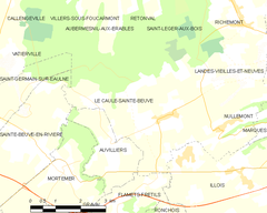 Map commune FR insee code 76166.png
