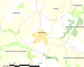 Map commune FR insee code 81222.png