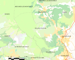 Map commune FR insee code 83131.png