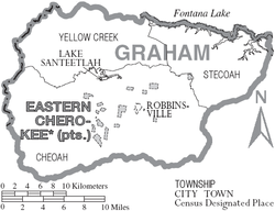 Graham County North Carolina Wikipedia