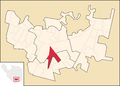 Mapa Jardim Caraípe Teixeira de Freitas.png