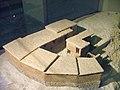 Maqueta de un sector del Castellet de Bernabé 2.JPG