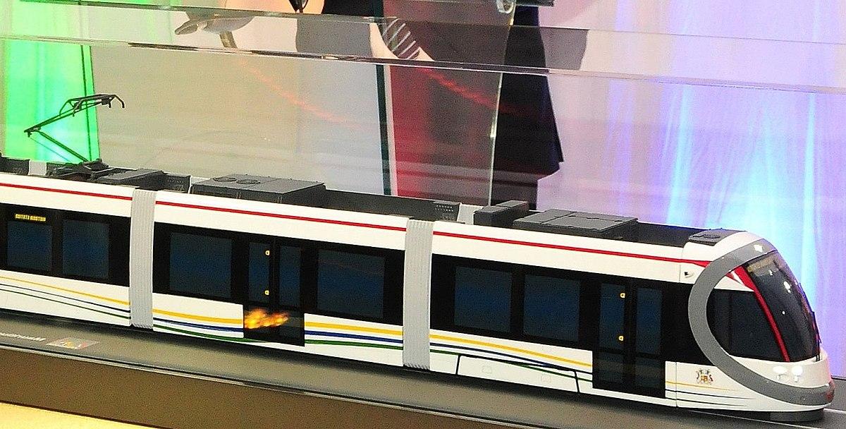 Metro Express De Maurice Wikipedia