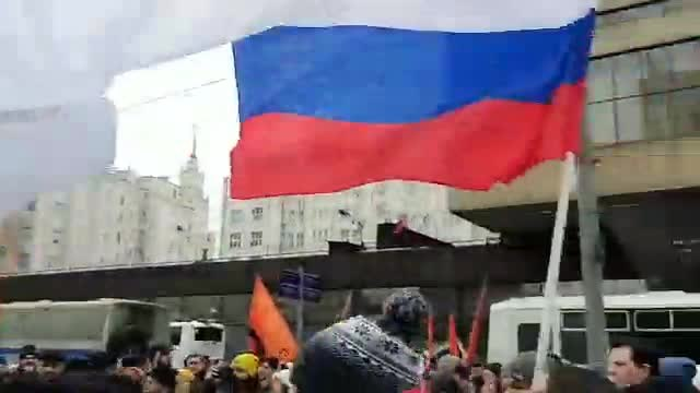 Файл:March in memory of Boris Nemtsov in Moscow (2019-02-24; video) 12.ogv