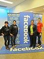 Marcia Fudge with Facebook representatives in Cleveland.jpg