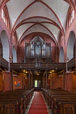 Maria-Magdalenen-Kirche, Eberswalde, Orgel, 150926, ako.jpg