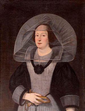 Maria Gonzaga, Duchess of Montferrat - Image: Maria Gonzaga